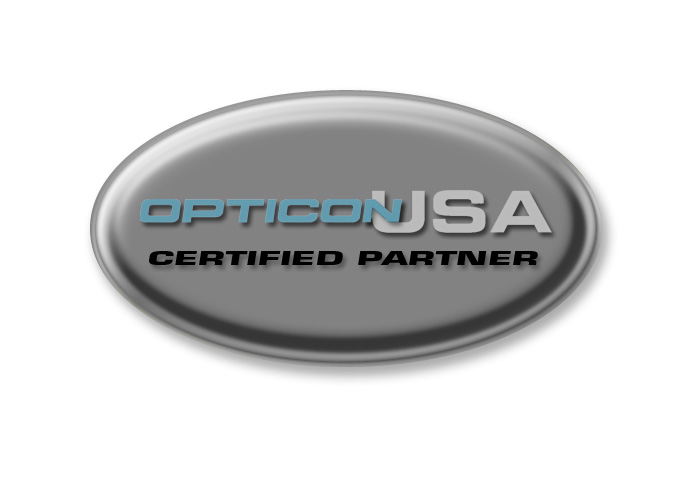 Logo - Opticon Certified Partner
