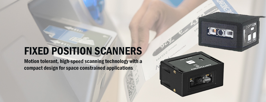 Leverage volume demand. Pair Android, Apple or BlackBerry devices with Opticon's Bluetooth Companion Scanners